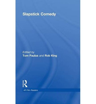 Download [(Slapstick Comedy)] [Author: Rob King] published on (May, 2010) PDF