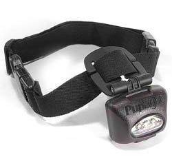 PupLight Dog Safety Light, Black, 15 Feet, My Pet Supplies