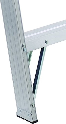 Louisville Ladder AS3008 300-Pound Duty Rating Aluminum Stepladder, 8-Foot by Louisville Ladder (Image #4)
