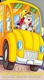 Get Ready for School, , 1576578712