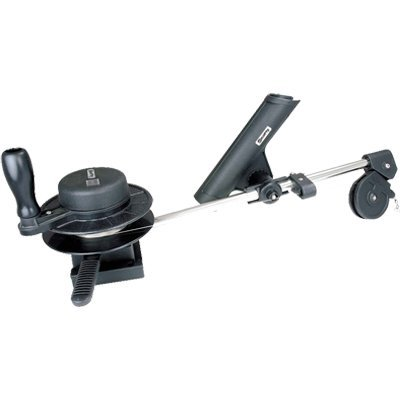 Scotty - Scotty 1050 Depthmaster Compact Manual Downrigger