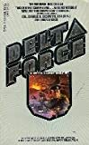 Delta Force, Charlie A. Beckwith and Donald Knox, 0440118867