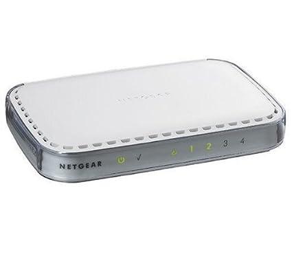 Driver for NETGEAR RP614v4 Router