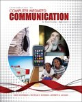 Introduction to Computer Mediated Communication: A Functional Approach, WESTERMAN  DAVID KEITH, BOWMAN  NICHOLAS DAVID, LACHLAN  KENNETH L, 0757598226