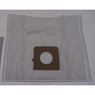 LG - Lote de 4 bolsas de microfibras para aspirador LG ...