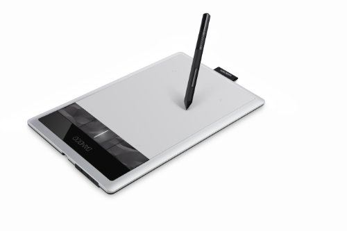 Wacom Bamboo Capture Pen and Touch Tablet (CTH470) by Wacom