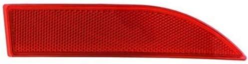 Nouveau mod/èle pour Dacia Sandero Oe 265600427R FFTH R/éflecteur Pare-Chocs arri/ère Droit