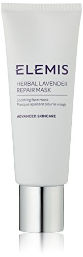 ELEMIS Herbal Lavender Repair Mask, 0.3 oz.