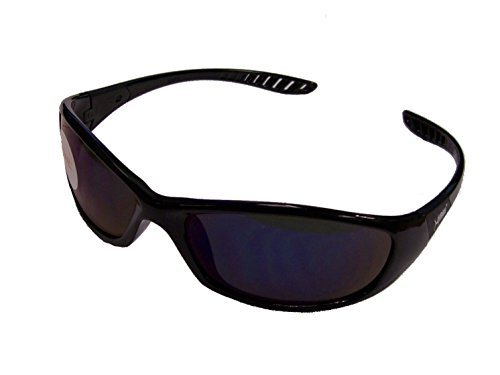 Stihl 7010-884-0354 Oem Hellraiser Safety Glasses Blue Le...
