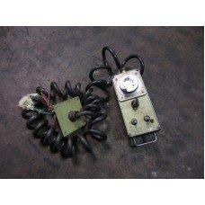 OKUMA MC4VA CNC VERTICAL MILL E5408-019-043 JOG REMOTE ENCODER HAND WHEEL