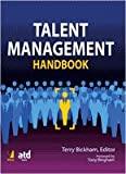 img - for Talent Management Handbook book / textbook / text book