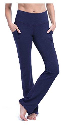- Balance Collection Yoga Pant (Small, Evening Blue)