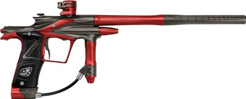 Planet Eclipse 2011 Ego 11 Ego11 Paintball Marker - Embers 2
