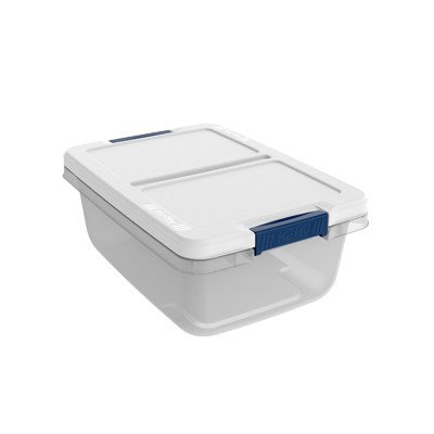 15-qt. Storage Container [Set of 8]