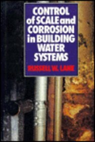 Control of Scale and Corrosion in Building Water (Building Control)
