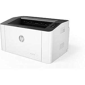 HP Laser 108a Single Function Printer