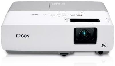 Epson PowerLite 83+ Video - Proyector (2200 lúmenes ANSI, LCD, XGA ...