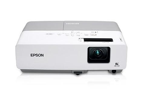 Epson PowerLite 83+ Business Projector (XGA Resolution 1024x768)  (V11H303020)