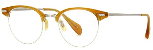 Oliver Peoples Rx Eyeglasses Frames Executive II 1171T 1171 47x21 Matte - People Sale Olivers