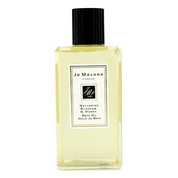 Jo Malone Nectarine Blossom & Honey Bath Oil 250ml/8.5oz by Jo Malone