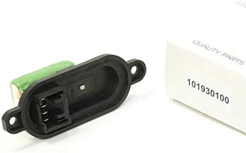 SPECTROMATIC 101930100 R/ésistance de Ventilateur de Chauffage Ducato Citro/ën Jumper 2.5D Peugeot Boxer