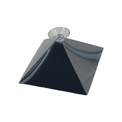 pyramid hologram video download