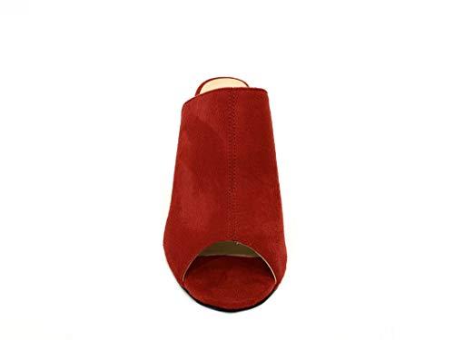 Détail Or Italien Wedding Mariage Mariée Rouge Bride Chaussures Jeune High Sabot Black Talon Avec Elegant Élégantes Cristaux Design Sandal Woman Sandales Cérémonie Femme Heel Shoe Sf0w0qa7