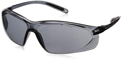 North by Honeywell A701, A700 Series, Gray Frame, TSR Gray Lens, Anti-Scratch Coating, 1 per Each