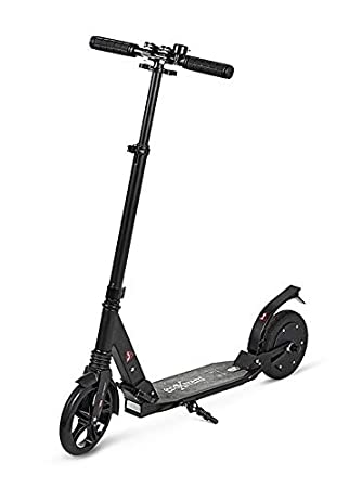 VIRTUE Patinete electrico Plegable monopatin Scooter 150W ...