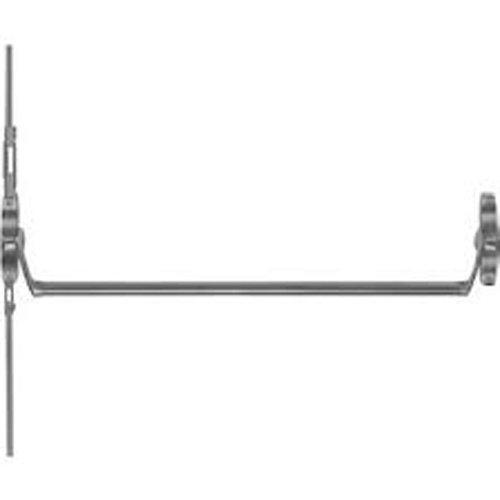 Von Duprin 5547EO US26D RHR Concealed Vertical Rod Exit Only -