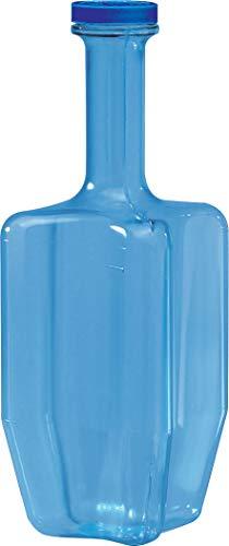 San Jamar RCU64 Rapi-Kool, Chill Utensil - 64oz, Plastic, Blue