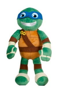 Tortugas ninja (Teenage Mutant Ninja Turtles) - Peluche ...