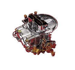 (Holley HOL 0-4412S 0-4412S Model 2300 500 CFM 2-Barrel Manual Choke New Carburetor)
