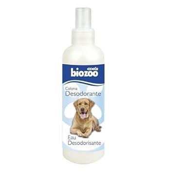 BIOZOO COLONIA DESODORANTE PARA PERROS 200 ML: Amazon.es: Productos para mascotas