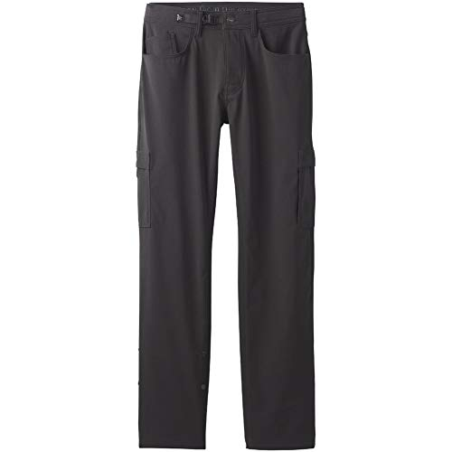 prAna Men's Standard Winter Zion Pant 34