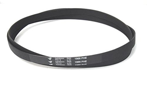 HUTCHINSON Tumble dryer belt 1966 PHE