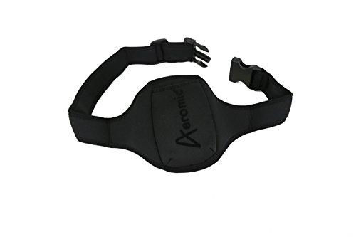 Aeromic Pouch Belt Standard - Black
