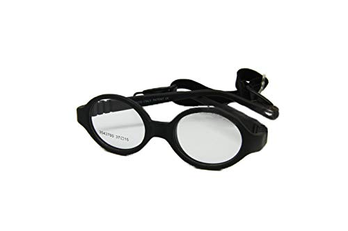 1949195f884 EnzoDate Baby Glasses Size 37 No Screw Safe Bendable with Strap ...