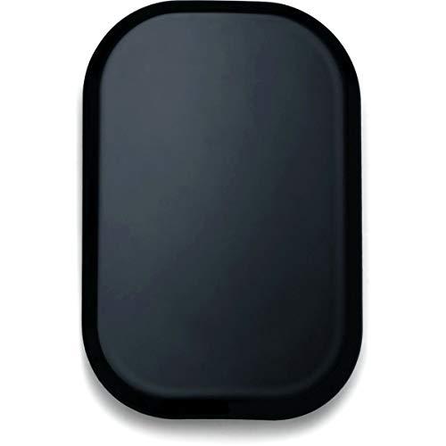 Kuryakyn 06-19 Harley FLHX2 Antenna Hole Filler (Gloss Black)