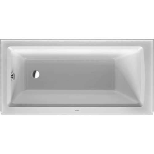 (Duravit Architec Soaking Bathtub 700356000000090 White)