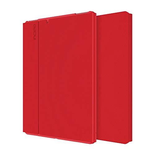 "Incipio Faraday Folio Case for Apple 12.9"" iPad Pro Bright red IPD-374-BRRED"