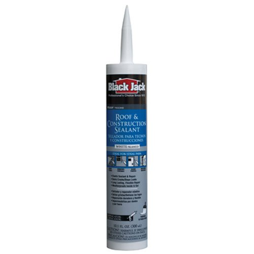 GARDNER-GIBSON 5227-1-61 10 OZ WHT Roof Patch (Black Jack Roof Sealer compare prices)