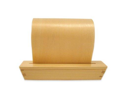 Natural Mast Humidifier Made From Japanese Cypress Hinoki Wood by Masuza (Image #3)