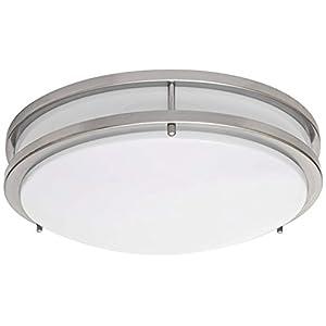 Fluorescent Kitchen Ceiling Light Fixtures