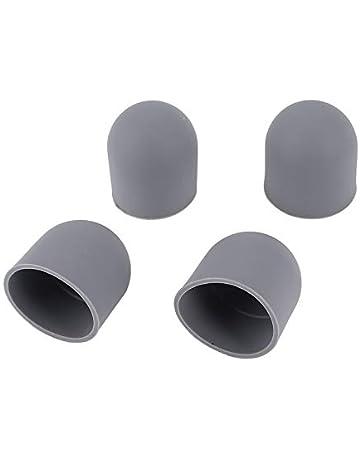 Cubierta protectora de motor de silicona de 4 piezas Protección contra colisión a prueba de polvo