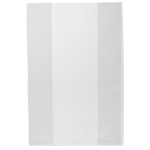 Drive Medical Clear Plastic Transport Storage Covers, Commode, Clear by Drive Medical (Image #1)