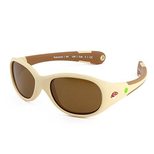 Girl 0 100 18 Polarizado Protection Regalo gramos de Incredibles a meses 24 Baby Navidad Sunglasses Uv Caucho Suave Activesol 400 qIPEAwn