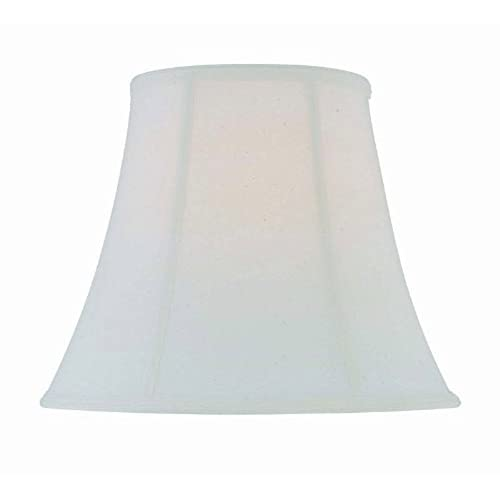 Lamp shades for table lamps large amazon lite source ch1183 16 16 inch lamp shade off white aloadofball Images