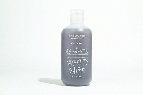 Juniper Ridge Backcountry Body Wash | White Sage