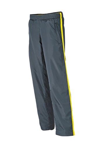 Pantalones hierro lim de ligeros de gris running qr18qza7p